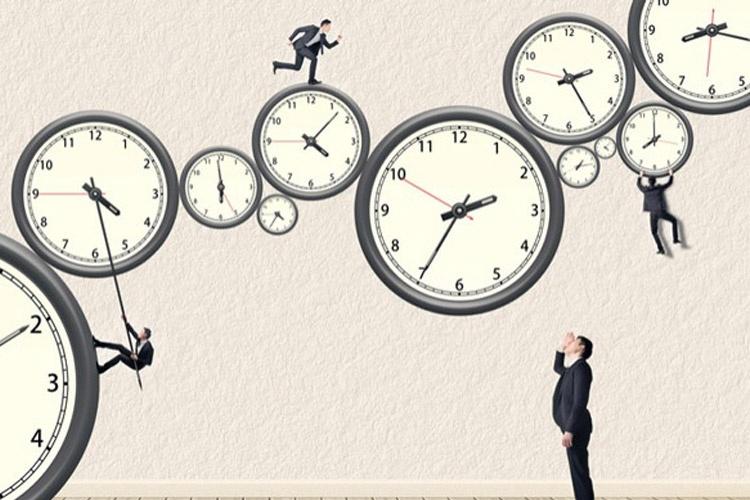 چگونه زمان مرده را زنده کنیم؟ How do the time dead to life?