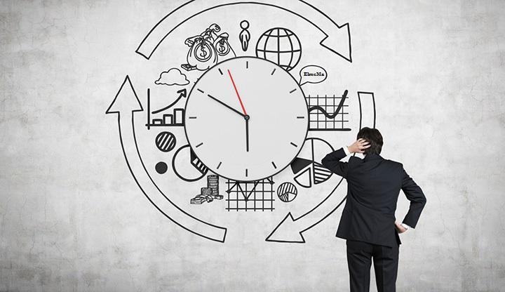 24 tips to help you manage your the time. 24 نکته برای اینکه بتوانید زمان را مدیریت کنید.