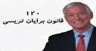 120 constitution of Brian Tracy